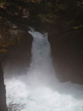 Chinook Falls Picture