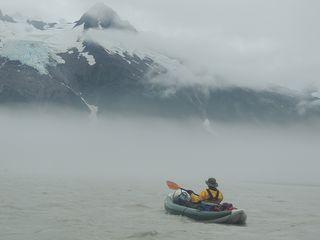 Great Alaska IK Trip